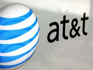 AT&T terminating customers' service over piracy