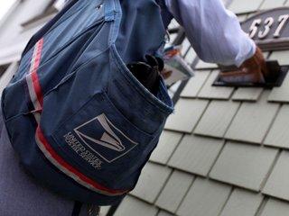 USPS warns of change of address scam