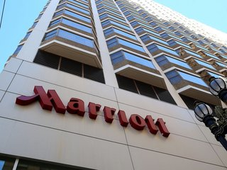 Marriott hack may have impacted 500M guests