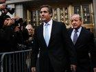 Prosecutors want jail time for Michael Cohen