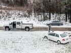 Snowstorm: 2 dead, 500+ flights canceled